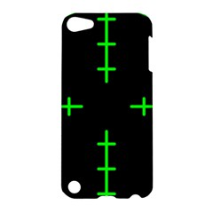 Sniper Focus Apple Ipod Touch 5 Hardshell Case by Alisyart