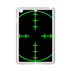 Sniper Focus Ipad Mini 2 Enamel Coated Cases