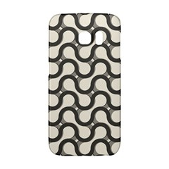 Shutterstock Wave Chevron Grey Galaxy S6 Edge