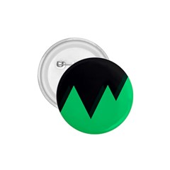 Soaring Mountains Nexus Black Green 1 75  Buttons by Alisyart