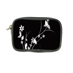 Plant Flora Flowers Composition Coin Purse by Simbadda
