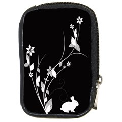 Plant Flora Flowers Composition Compact Camera Cases by Simbadda
