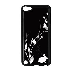 Plant Flora Flowers Composition Apple Ipod Touch 5 Case (black) by Simbadda