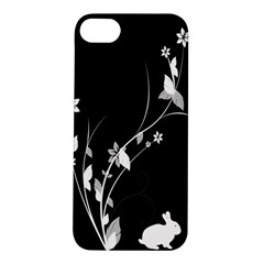 Plant Flora Flowers Composition Apple Iphone 5s/ Se Hardshell Case by Simbadda