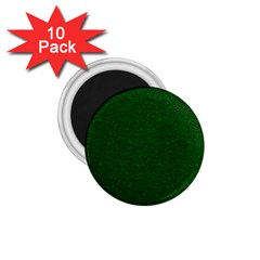 Texture Green Rush Easter 1.75  Magnets (10 pack)