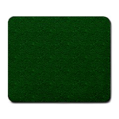 Texture Green Rush Easter Large Mousepads