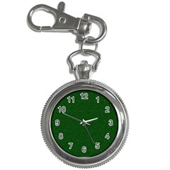 Texture Green Rush Easter Key Chain Watches