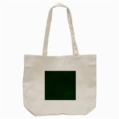 Texture Green Rush Easter Tote Bag (Cream)