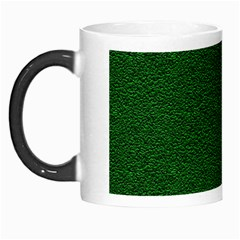 Texture Green Rush Easter Morph Mugs