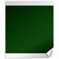 Texture Green Rush Easter Canvas 20  x 24