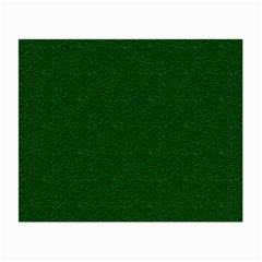 Texture Green Rush Easter Small Glasses Cloth (2-Side)