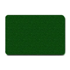 Texture Green Rush Easter Small Doormat