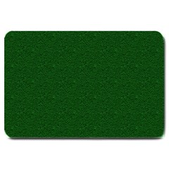 Texture Green Rush Easter Large Doormat