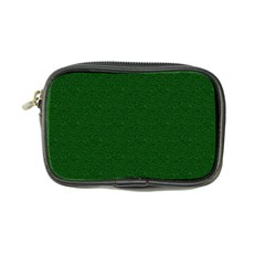 Texture Green Rush Easter Coin Purse