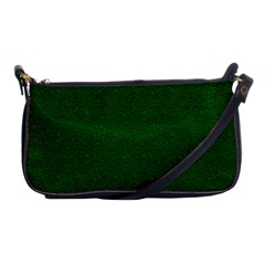Texture Green Rush Easter Shoulder Clutch Bags