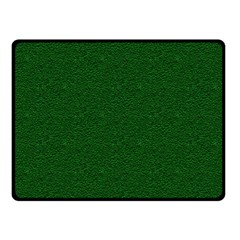 Texture Green Rush Easter Fleece Blanket (Small)