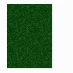 Texture Green Rush Easter Large Garden Flag (Two Sides)