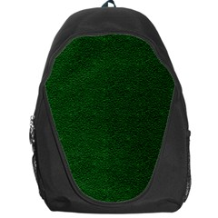 Texture Green Rush Easter Backpack Bag