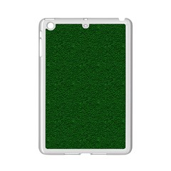 Texture Green Rush Easter iPad Mini 2 Enamel Coated Cases