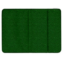 Texture Green Rush Easter Samsung Galaxy Tab 7  P1000 Flip Case