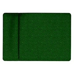 Texture Green Rush Easter Samsung Galaxy Tab 10.1  P7500 Flip Case
