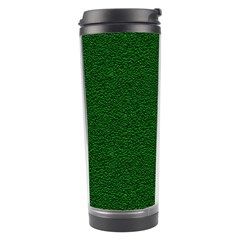 Texture Green Rush Easter Travel Tumbler