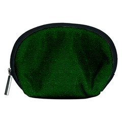 Texture Green Rush Easter Accessory Pouches (Medium)