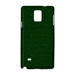 Texture Green Rush Easter Samsung Galaxy Note 4 Hardshell Case
