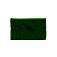 Texture Green Rush Easter Cosmetic Bag (XS)