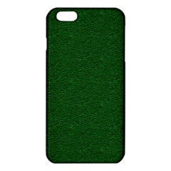 Texture Green Rush Easter iPhone 6 Plus/6S Plus TPU Case
