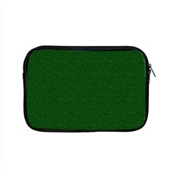 Texture Green Rush Easter Apple MacBook Pro 15  Zipper Case