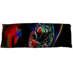Abstraction Dive From Inside Body Pillow Case (dakimakura) by Simbadda