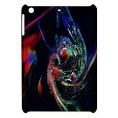 Abstraction Dive From Inside Apple Ipad Mini Hardshell Case