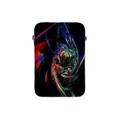 Abstraction Dive From Inside Apple Ipad Mini Protective Soft Cases by Simbadda