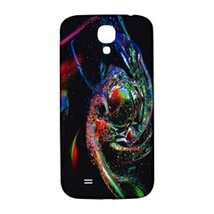 Abstraction Dive From Inside Samsung Galaxy S4 I9500/i9505  Hardshell Back Case