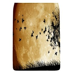 Birds Sky Planet Moon Shadow Flap Covers (s)  by Simbadda