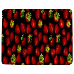 Berry Strawberry Many Jigsaw Puzzle Photo Stand (rectangular) by Simbadda