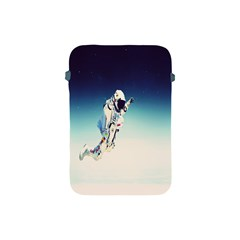 Astronaut Apple Ipad Mini Protective Soft Cases by Simbadda