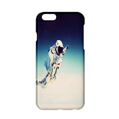 Astronaut Apple Iphone 6/6s Hardshell Case by Simbadda
