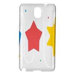 Evolution Jumsoft Star Samsung Galaxy Note 3 N9005 Hardshell Case by Alisyart