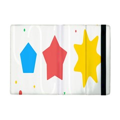 Evolution Jumsoft Star Ipad Mini 2 Flip Cases by Alisyart