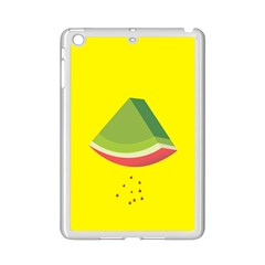 Fruit Melon Sweet Yellow Green White Red Ipad Mini 2 Enamel Coated Cases