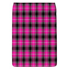 Cell Background Pink Surface Flap Covers (s)  by Simbadda