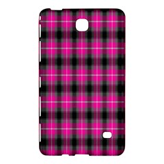 Cell Background Pink Surface Samsung Galaxy Tab 4 (8 ) Hardshell Case  by Simbadda