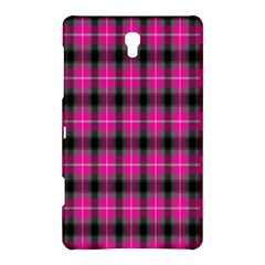Cell Background Pink Surface Samsung Galaxy Tab S (8 4 ) Hardshell Case
