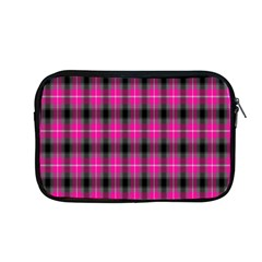 Cell Background Pink Surface Apple Macbook Pro 13  Zipper Case by Simbadda