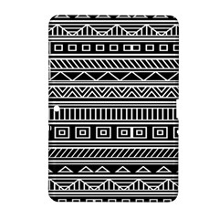 Myria Wrapping Paper Black Samsung Galaxy Tab 2 (10 1 ) P5100 Hardshell Case  by Alisyart