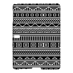 Myria Wrapping Paper Black Samsung Galaxy Tab S (10 5 ) Hardshell Case  by Alisyart