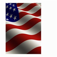 Flag United States Stars Stripes Symbol Small Garden Flag (two Sides)