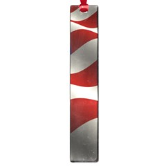Flag United States Stars Stripes Symbol Large Book Marks